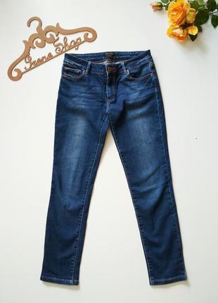 Фирменные джинсы massimo dutti, размер 36