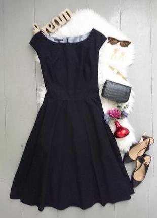 Актуальное винтажное платье в стиле винтаж №394