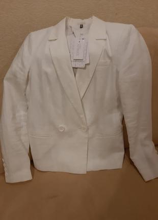 Женский летний пиджак