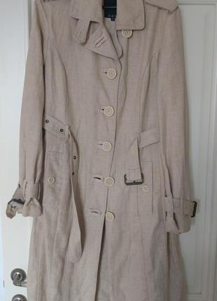 C.c.d.k летнее пальто