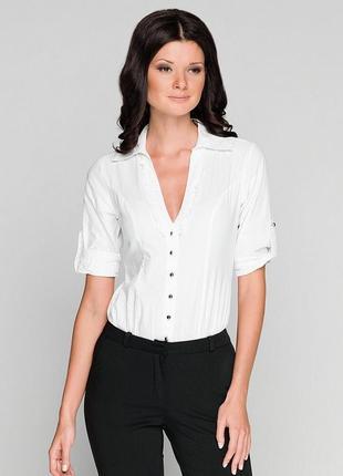 Блуза боди/ рубашка боди melrose