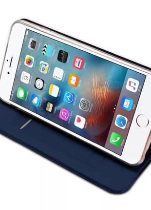 Стильный чехол на телефон на iphone 7/8+ защитное стекло в подарок