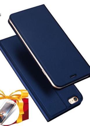 Стильный чехол на телефон на iphone 7/8+ защитное стекло в подарок4 фото