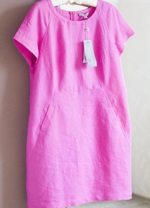 Платье британского бренда fenn weight manson