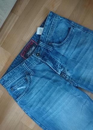 Мужские джинсы review