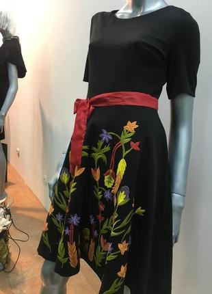 Платье турецкого бренда gizia.