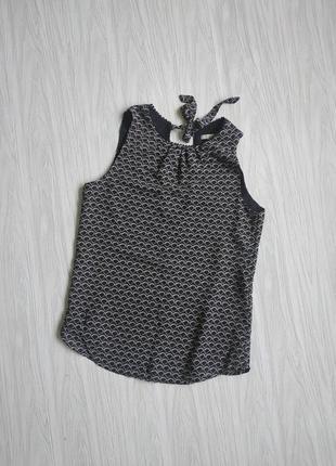 Блуза h&m pp xs