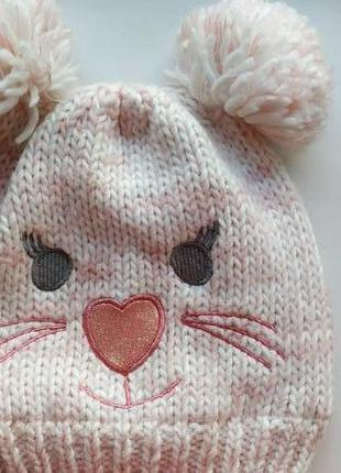 Зимова шапка topolino (topimini для малечі),німеччина