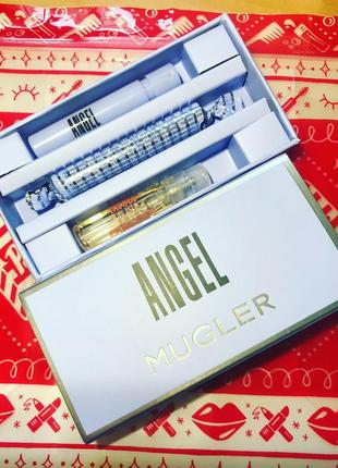 Thierry mugler, angel