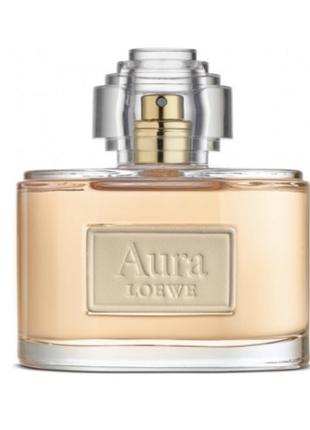 Loewe aura парфюмированная вода (тестер) 80ml