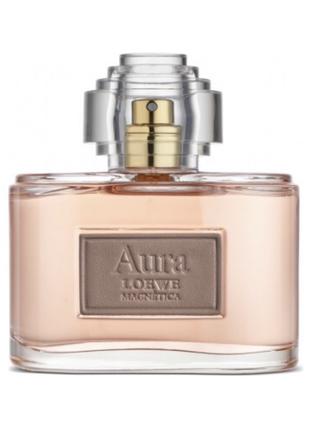 Loewe aura loewe magnetica парфюмированная вода (тестер) 80ml