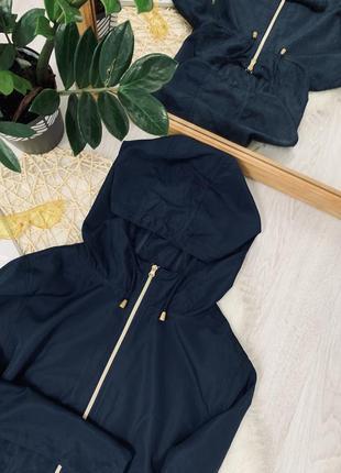 Куртка дощовик плащ🖤🖤🖤2 фото
