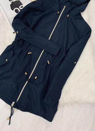 Куртка дощовик плащ🖤🖤🖤3 фото
