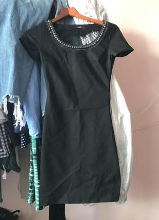 A.m.n шикарное платье