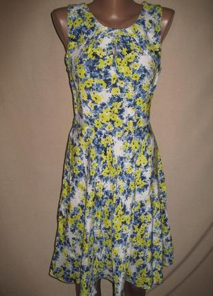Вискозное платье дороти перкинс р-р12