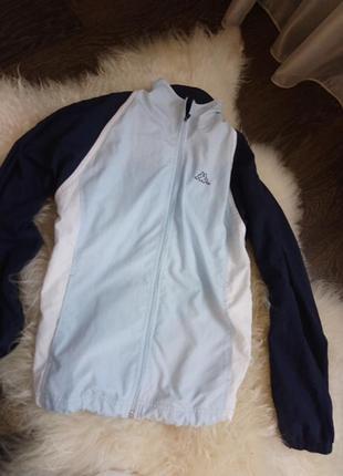 Kappa курточка( вітровка)
