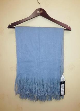Шикарный мягкий шарф акция 1+1=3