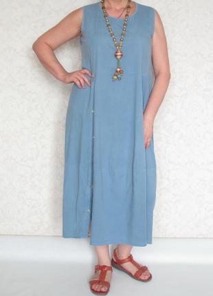 Обалденное платье в стиле бохо, италия