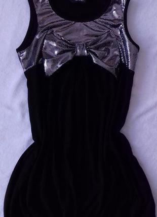 Плаття -туніка