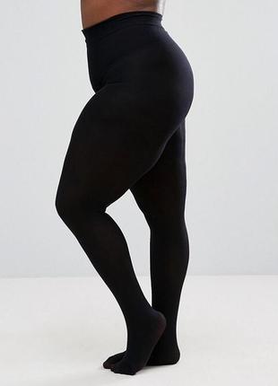 6fd7971520764 Черные женские колготки ASOS 2019 - купить недорого вещи в интернет ...