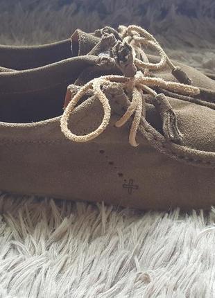 Оригинал.фирменные,натуральные,стильные макасины-туфли marc o'polo