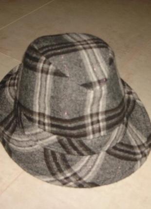 Крутая шляпа, шапка
