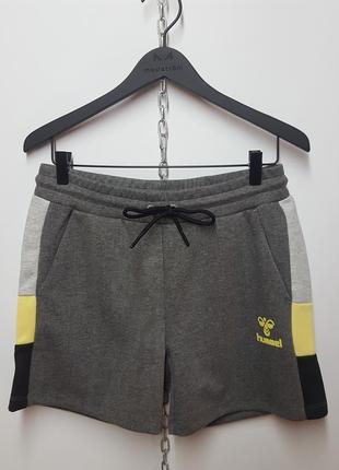Спортивные шорты hummel