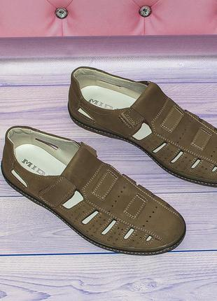Sale   мужские летние туфли   mida