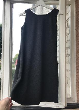 Платье от очень крутого бренда