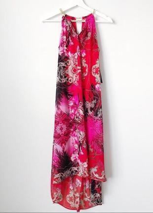 Платье jennifer lopez