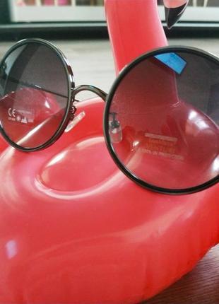 Классные круглые очки