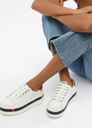 Хит сезона! новые кеды кросы кроссовки платформа стильный модные