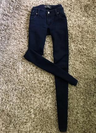 Крутые джинсы, скинни брюки👖 размер с reserved