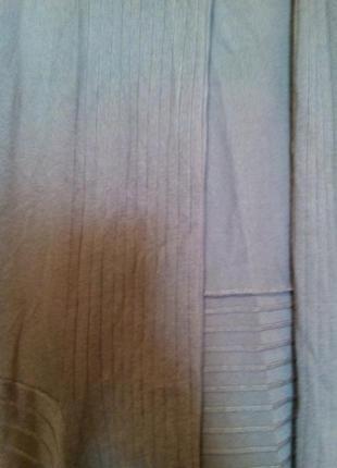Кардиган, тонкой вязки -madeline---16-18р2 фото