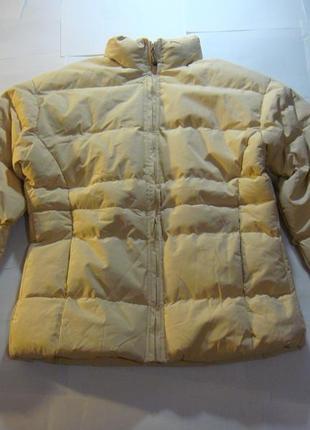 Новая куртка с ценником р. l
