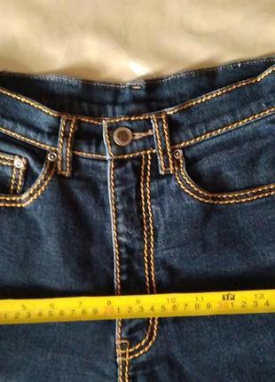 Класні джинси rego оригінал.2 фото