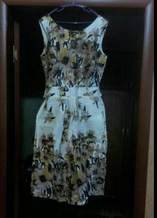 Красивое платье jet