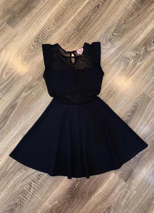 Платье от top shop