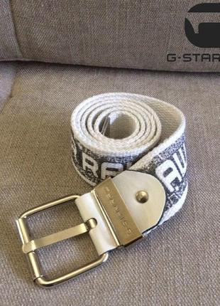 Ремень от фирмы g-star