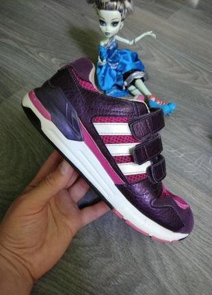 34р adidas кроссовки кросівки кеды3 фото