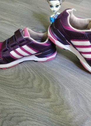34р adidas кроссовки кросівки кеды6 фото