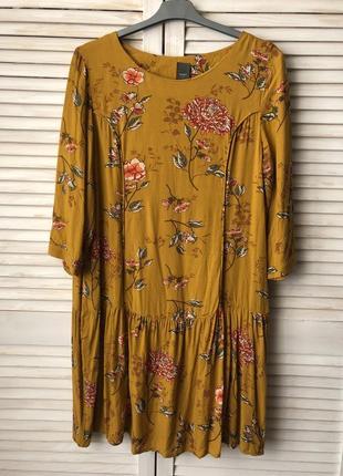 Романтичное платье ichi