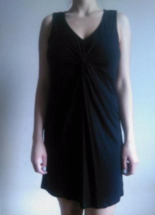 Платье   трикотажное- street one