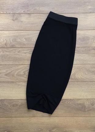 Базовая юбка карандаш от miss selfridge