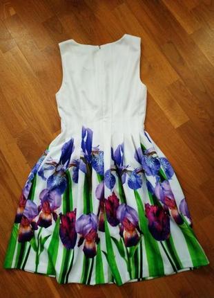 Нова сукня calvin klein, р.44-46, оригінал з сша.