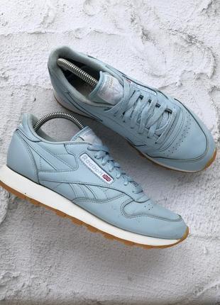 Оригинальные кроссовки reebok classic