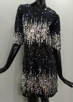 Нарядное очаровательное маленькое платье esmara by heidi klum