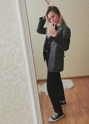 Винтажный итальянский брендовый пиджак3 фото