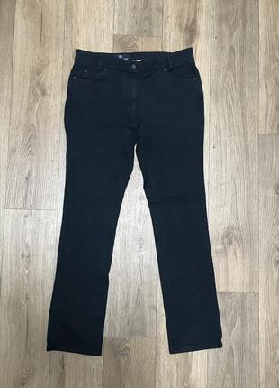 Классические джинсы прямого кроя/ straight leg английского топ бренда aquascutum burberry