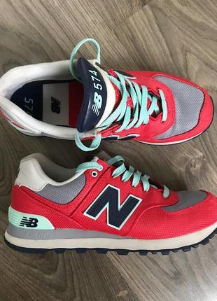 Очень крутые кроссовки new balance😍